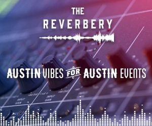 Advertising for The Reverbery
