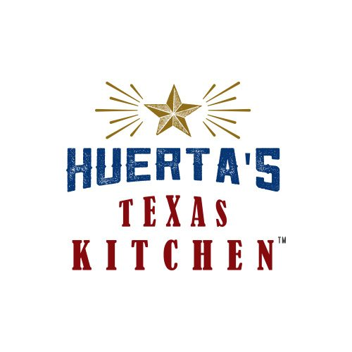 Huerta's Texas Kitchen / Texas Gumbo Logo
