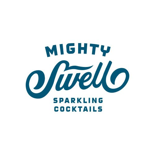 Mighty Swell Sparkling Cocktails