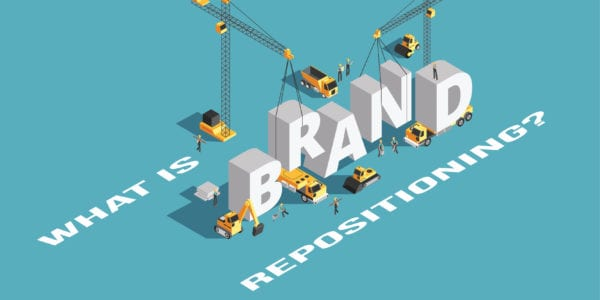 What is Brand Repositioning?
