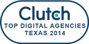 Research Firm Clutch Publishes List Of Top Web Designers Developers And Top Digital Agencies In Texas Envision Creative